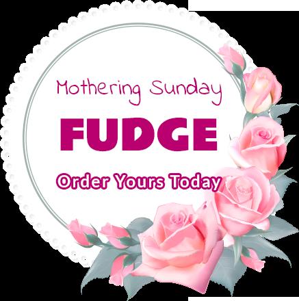 Welcome to Ruby's Fudge - award-winning handmade fudge