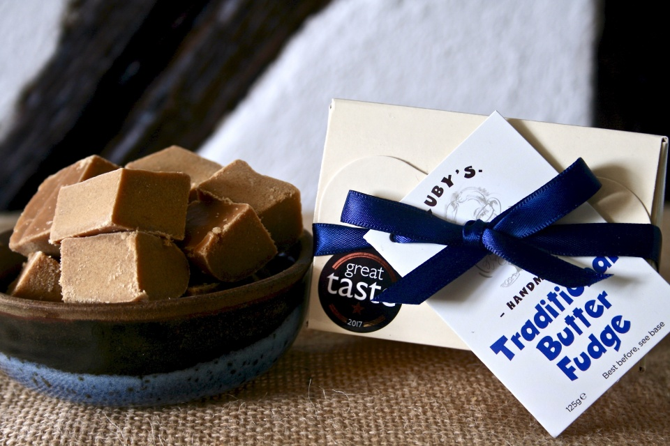 125g Gift Boxes