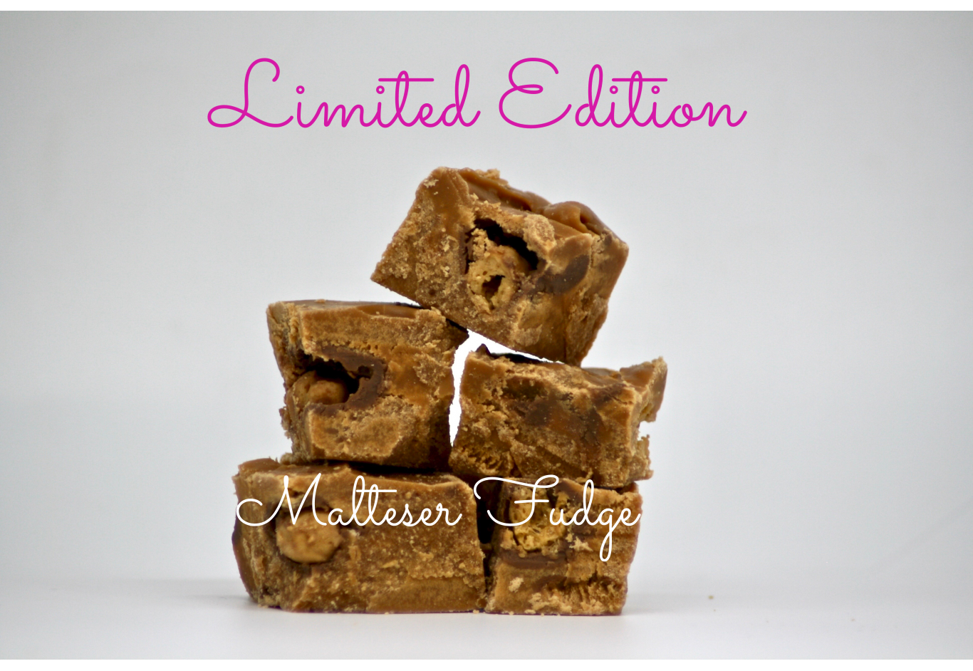 Limited Edition Malteser Fudge Gift Bag