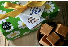 The Daisy Fudge Gift Box (500g)
